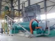 Линия для изготовления промышленного порошка из китая