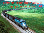 Контейнерные и вагонные перевозки из любых город Китая в Джизак 726903
